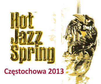IX HOT JAZZ SPRING 2013 - Janusz Szrom & Tador Swingtet